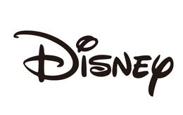 泛彩溢防伪典型客户迪士尼