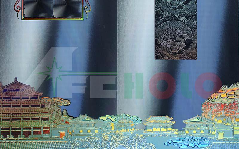 镭射纸元素-(AFC027)