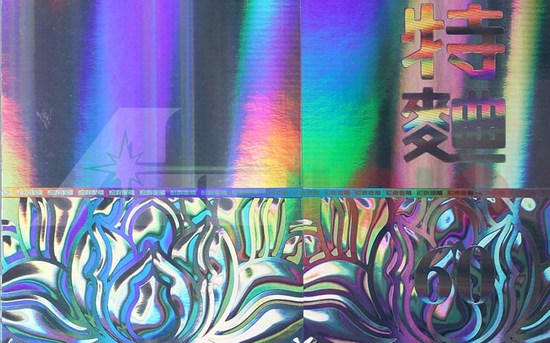 镭射纸元素-(AFC036)
