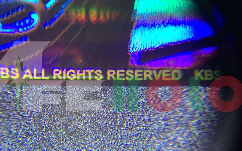 光学微缩防伪标签
